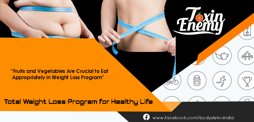 weight lose program in india
